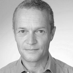 Jens Albrecht, Portraitfoto